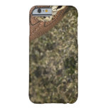 Football season barely there iPhone 6 case