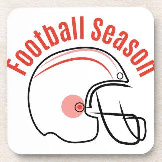 Football Season Drink Coaster