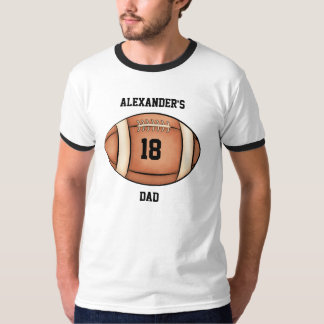 Football Season Men's T-Shirt