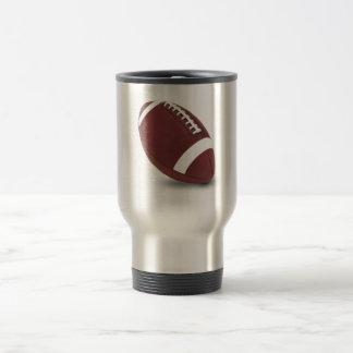 football season travel mug