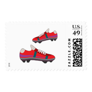 Football Shoes Postage