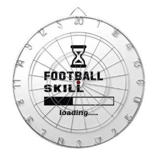 football skill Loading...... Dartboards
