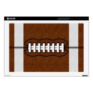 Football Laptop Skins