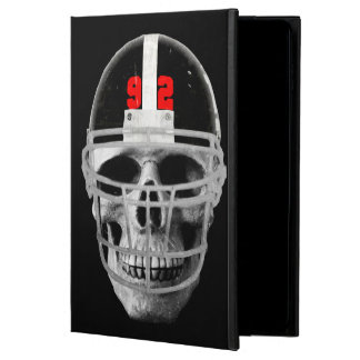Football skull powis iPad air 2 case