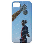 Football (Soccer) 3 iPhone 5 Cases