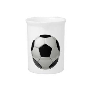 Football Soccer Ball Pitcher