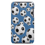 Football Soccer Balls iPod Touch Cover