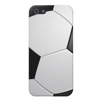 Football Soccer Cover For iPhone SE/5/5s