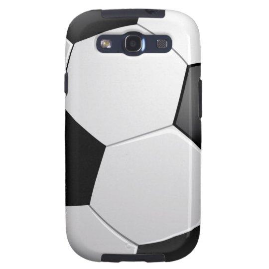 Football Soccer Galaxy S3 Cover