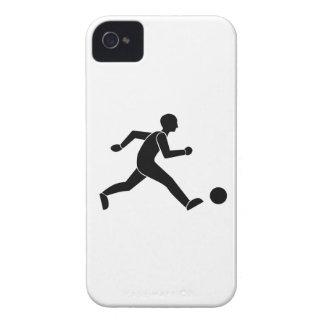 Football / soccer iPhone 4 case