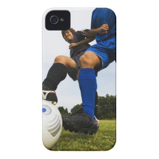 Football (Soccer) iPhone 4 Cover