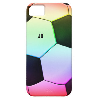 Football Soccer iPhone 5 iPhone 5 Cover