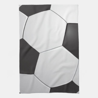 Football Soccer Kitchen Towels
