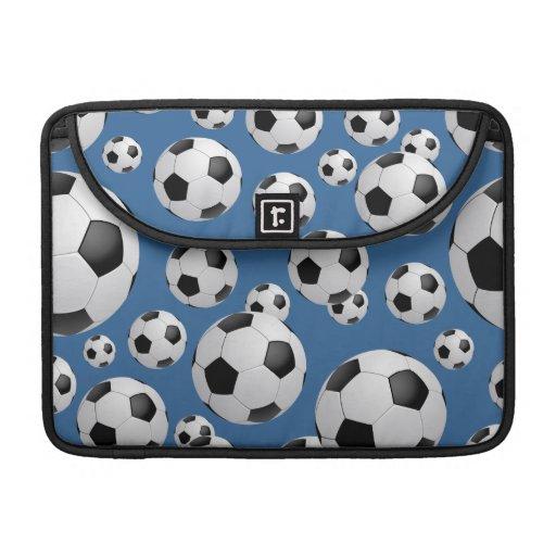 Football Soccer Sleeve For MacBooks