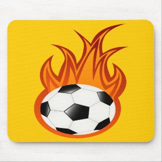 Football / Soccer Mousepad
