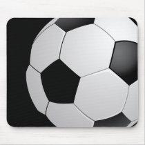 Football Soccer Mousepad