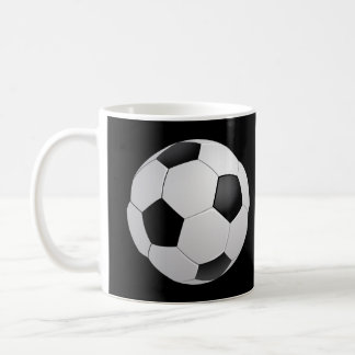 Football Soccer Mug