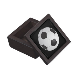 Football Soccer Premium Gift Box