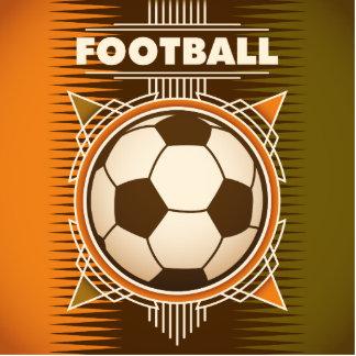 Football Soccer Sport Ball Cutout