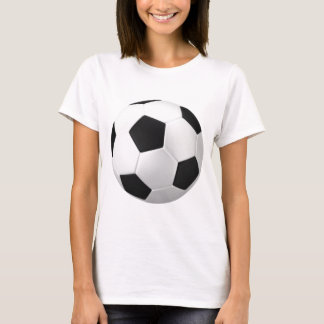 football soccer T-Shirt