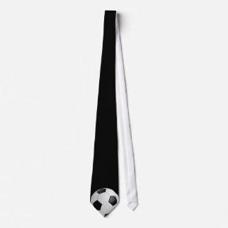 Football Soccer Tie