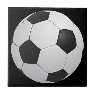 Football Soccer Tile