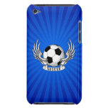 Football Soccer Wings Case-Mate iPod Touch Case