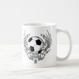 Football Soccer Wings Mug