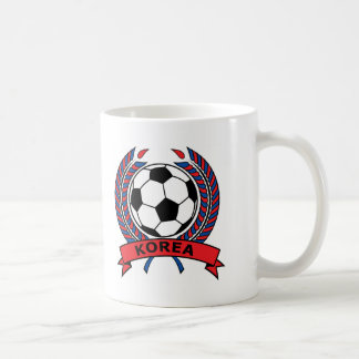Football South Korea Mugs