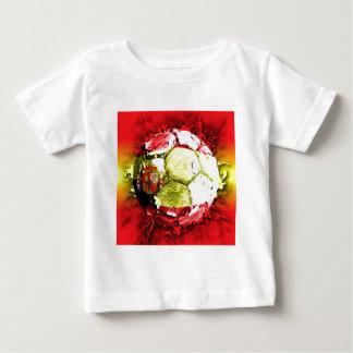 football spain baby T-Shirt