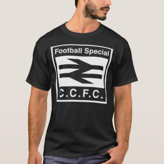 Football Special CCFC T-Shirt
