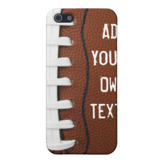 Football Speck Case