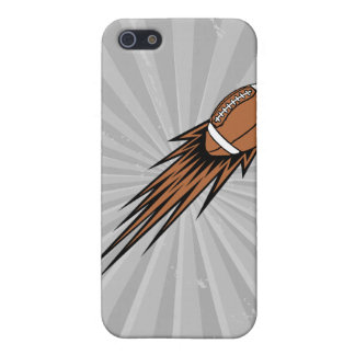 football spike iPhone SE/5/5s cover