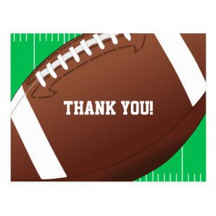 football thank you