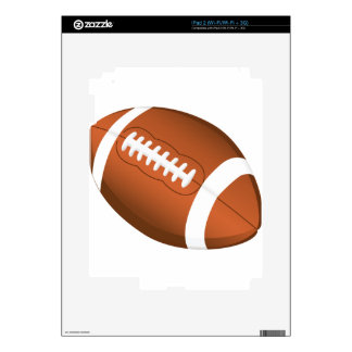 Football Sports Education Coaches Team Game Field Decals For The iPad 2