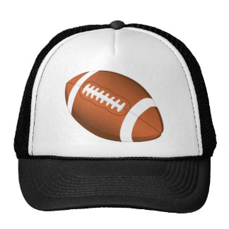 Football Sports Education Coaches Team Game Field Hat