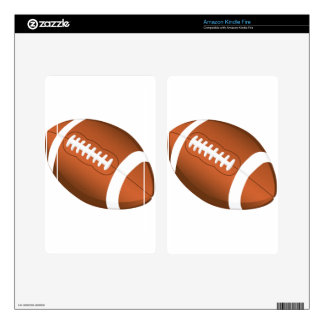 Football Sports Education Coaches Team Game Field Skin For Kindle Fire