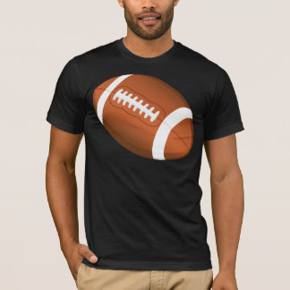 Football Sports Education Coaches Team Game Field T-Shirt