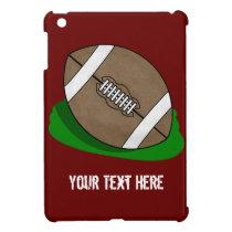 Football Sports iPad Mini Case