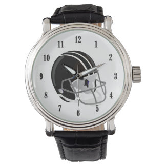 Football Sports Watch