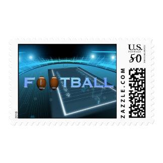 football_stadium postage