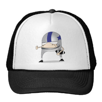 Football Star Trucker Hat