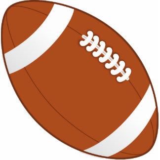 Football Statuette
