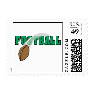 football swoop ball text graphic stamps