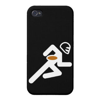 Football Symbol iPhone 4 Covers