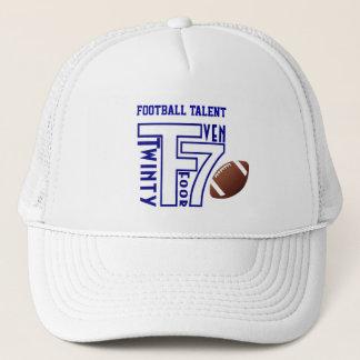 Football Talent - Twinty Foor 7ven Trucker Hat