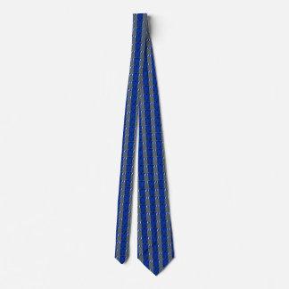 Football Theme Sports Tie