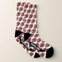 Ticklish socks