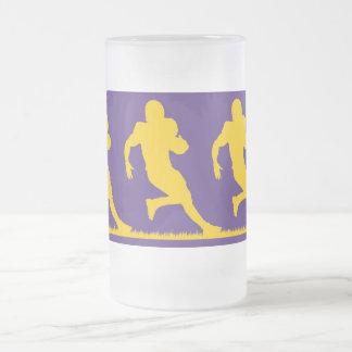 Football time mug