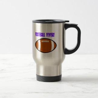 Football Travel Mugs